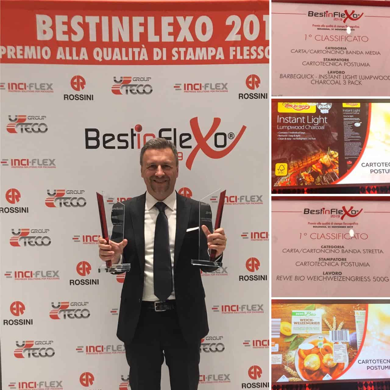 Best in Flexo 2019